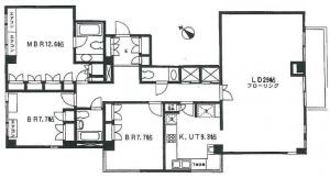 Chanex 302 Floor Plan