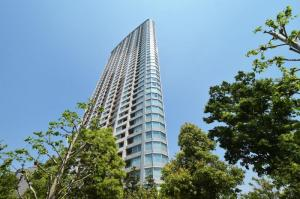 Park Court Akasaka The Tower 3209 Floor Plan