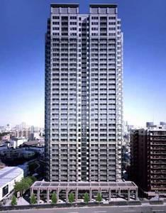 City Tower Takanawa 812 Floor Plan