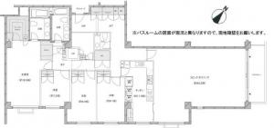Oji Green Hill Apartments 301 Floor Plan