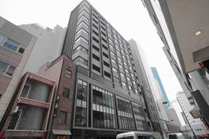 IS Ginza Residence 402 Floor Plan