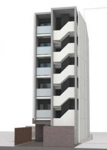 Court Hill Hongo 101 Floor Plan