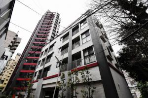 Residia Tower Nakameguro 1103 Floor Plan