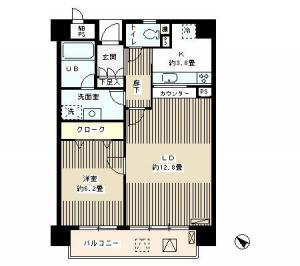 Asterion Shoto 505 Floor Plan