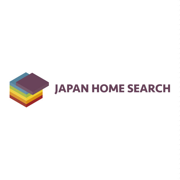 Japan Home Search logo