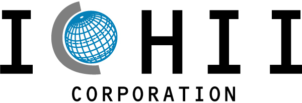 Ichii Corporation logo