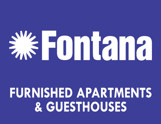 FONTANA Co. Ltd logo