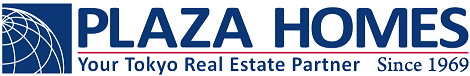 PLAZA HOMES logo